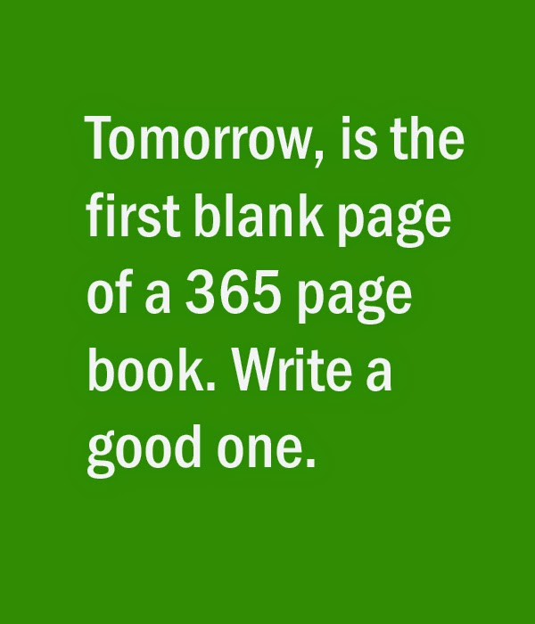 the new year stands before us like a chapter in a book waiting to be written we can help write that story by setting goals