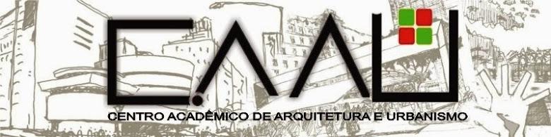 Centro Academico de Arquitetura e Urbanismo/UDESC