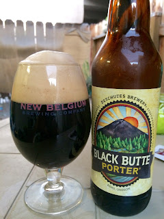 Deschutes Black Butte Porter 1
