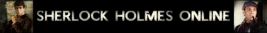 Sherlock Holmes Online (El Blog)