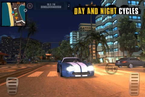 Gangstar Rio Map CALMmobile: Gangstar R...