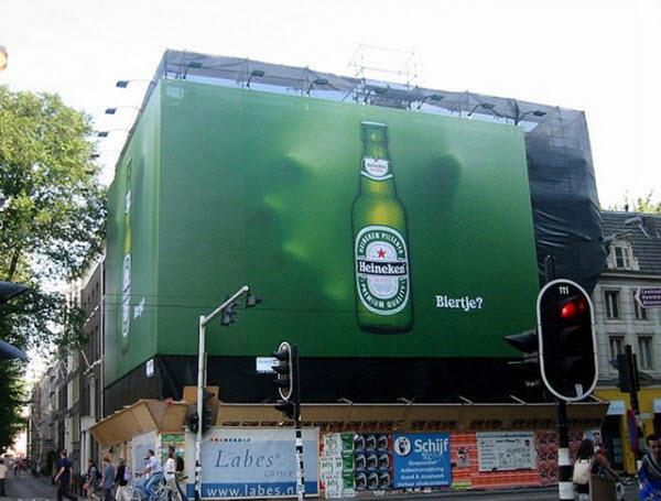 16 creative billboard advertisement design ideas 2013 dashing hub