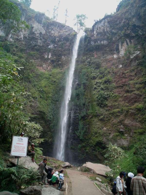 Tempat Wisata Favorit di Malang, Pantai Segara Anakan, Tempat Wisata Pantai Segara Anakan