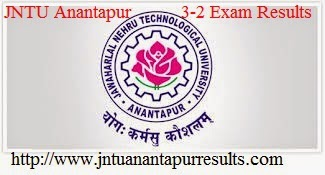 B.Tech  [R09] 3-2 Semester supply Exam Results