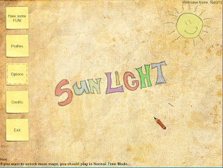 Sunlight Pencylvania [FINAL]