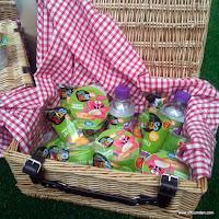 ASDA picnic hamper