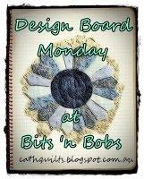 Design Board Monday