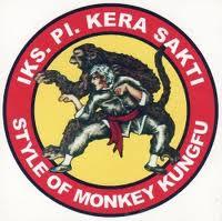 Style Of Monkey Kungfu
