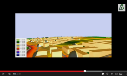 Video Mapa Acustico