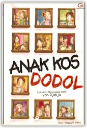 Anak Kos Dodol
