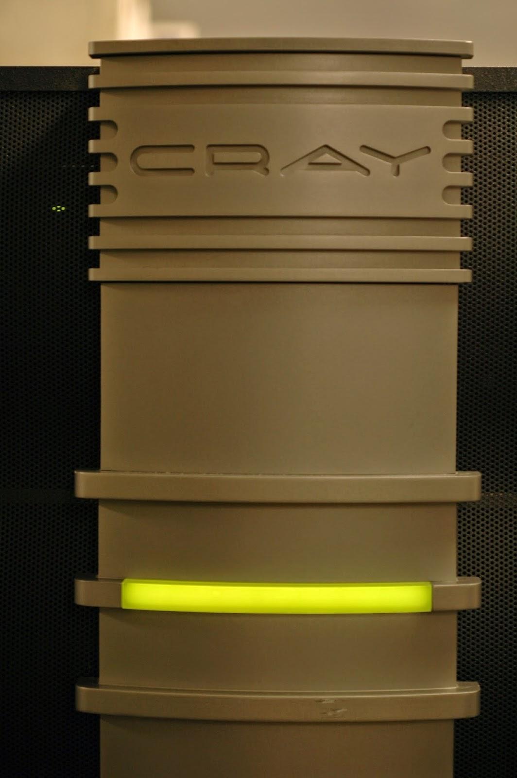 Cray J916