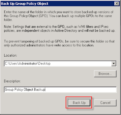 group policy backup