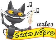 ARTES GATO NEGRO....  hace la Producción Estética y Técnica de CUENTICOS DEL ARCO IRIS