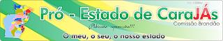 ►Estado de Carajás  -