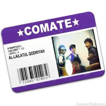 lala_comate