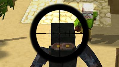 Pixel Dead - Survival Fps v3.0 MOD APK