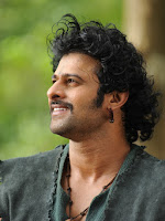 Prabhas Photos from Baahubali-cover-photo