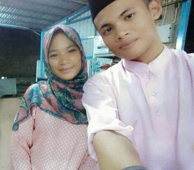 My Husband Sayang
