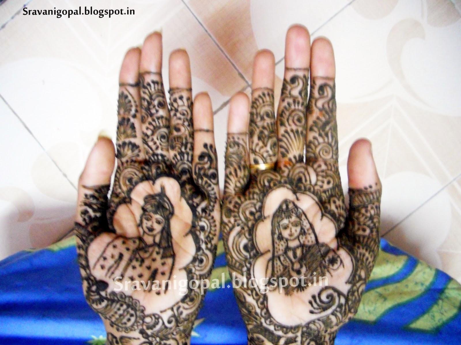 Mehndi Ideas For Groom : Book of mehndi design for groom domseksa