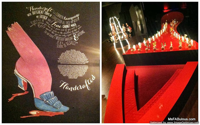 louboutin exhibit