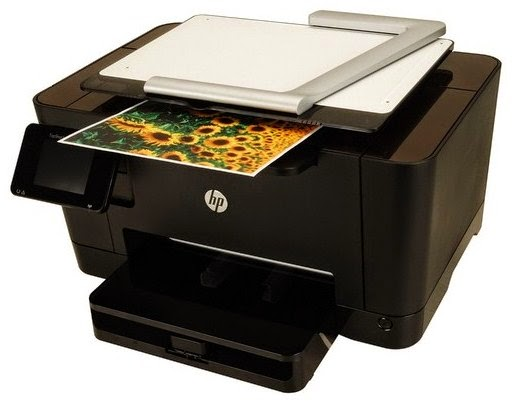 HP Laserjet Pro Color 200 M275NW Driver Download