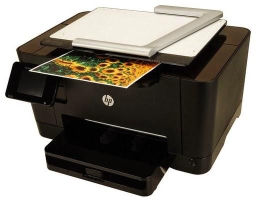 HP Laserjet Pro Color 200 M275NW Driver Download