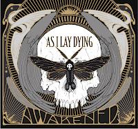 As I Lay Dying Awakened