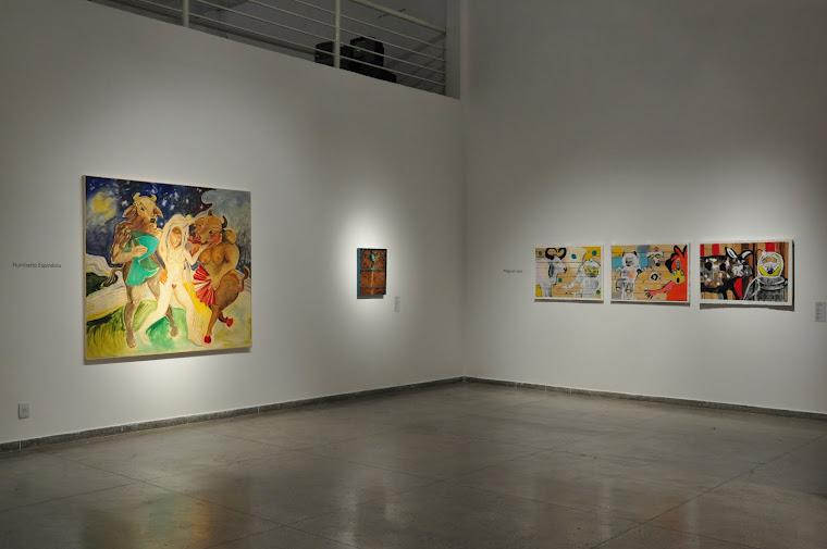 3 Iº Salão de Arte Contemporânea