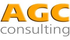 """Ses activités actuelles : cliquer sur le logo """"AGC"""" ci-dessous pour avoir plus d'informations"""