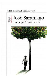 Las Pequeñas Memorias - José Saramago
