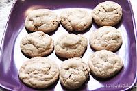 gluten free vegan oriental spice trade cookies