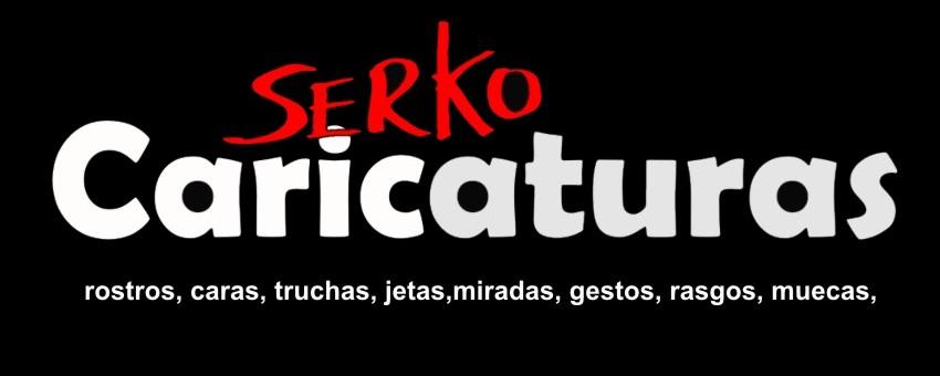 serko caricaturas