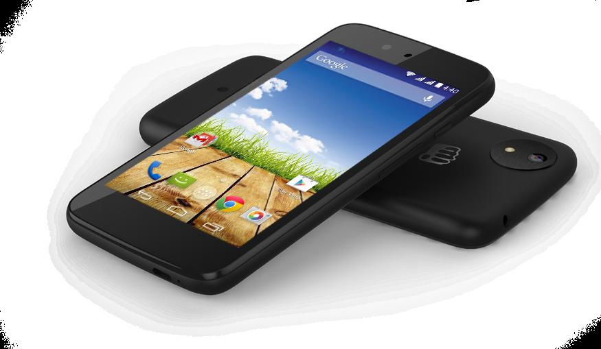 Micromax Canvas A1 Smartphone