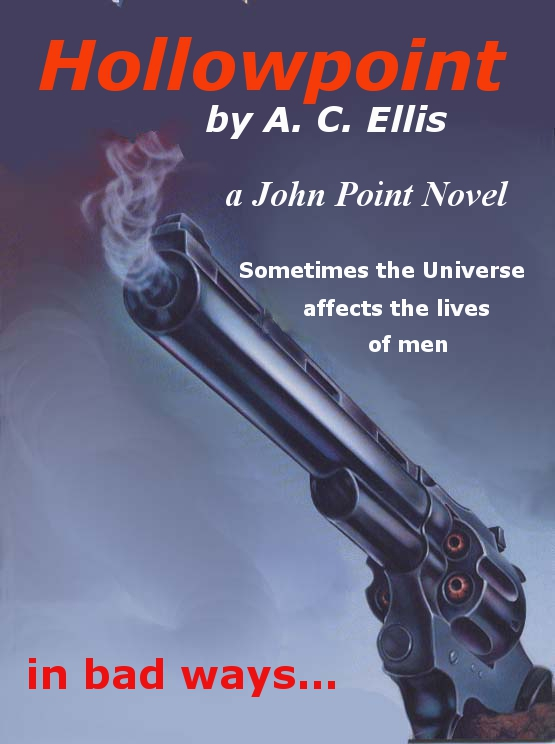 A. C. Ellis - Hollowpoint
