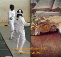 MTC Settembre 2012- Gi sfidanti