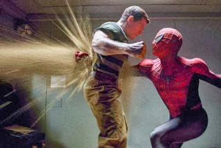 Free Download Film Spiderman 3 DVDRip | Indowebster Link