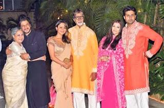 Gauri Khan Spotted at Salman Khan's Diwali Bash