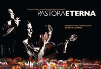 El 5 de mayo de 2012 homenaje a la 'Niña de los Peines' con el espectáculo 'Pastora Eterna (Vida y obra de La Niña de Los Peines)'