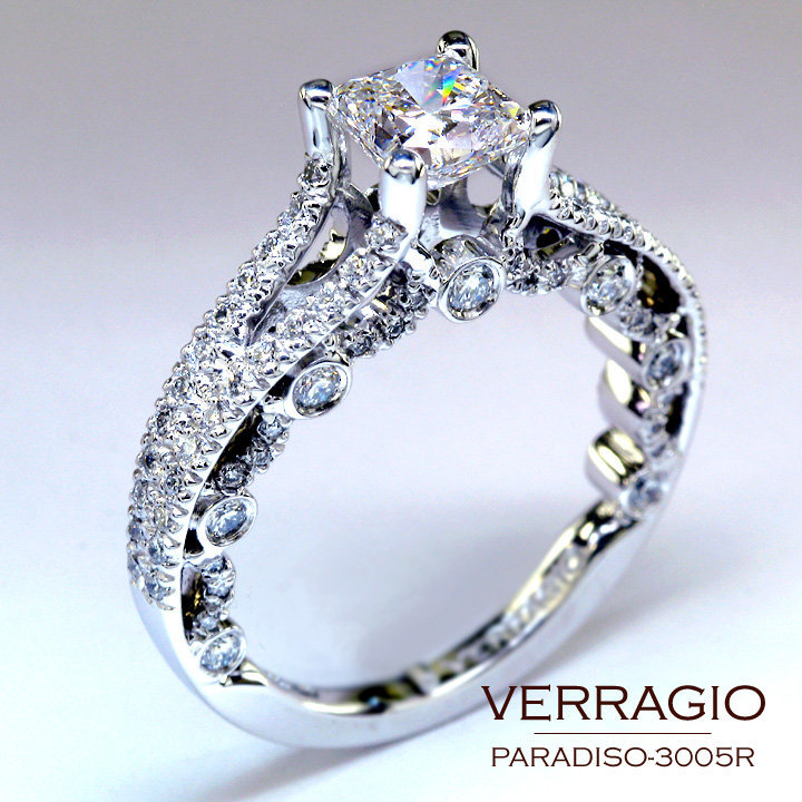Verragio Rings Surprise Your Beloved With Beautiful Verragio Engagement Rings