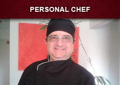 Contrate o Personal Chef