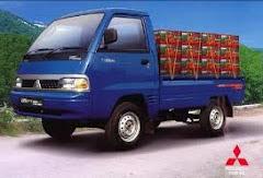 Mitsubishi Pick Up T120SS