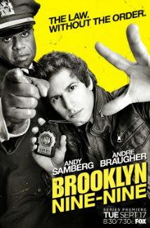 Cảnh Sát Brooklyn 1 - Brooklyn Nine-Nine 1