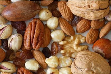 Makan Kacang Setiap Hari Dapat Mencegah Penyakit Mematikan