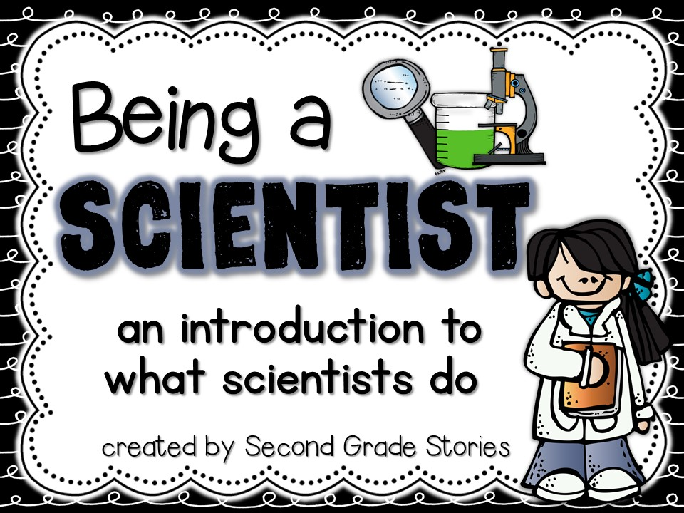being a scientist unit
