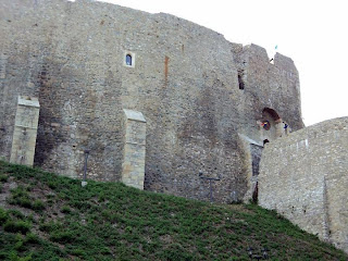 Neamt Fortress , photo by Relu
