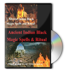 Black Magic Remedies Audio Spells