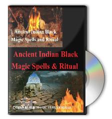 Black Magic Remedies Audio Spells