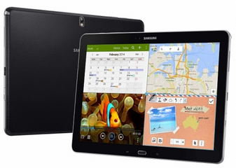 Samsung Galaxy View TAB with 18.4 inches Display