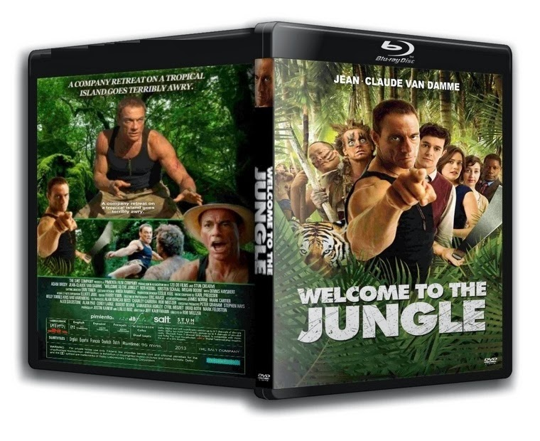 Welcome to the Jungle full Movie Free Download
