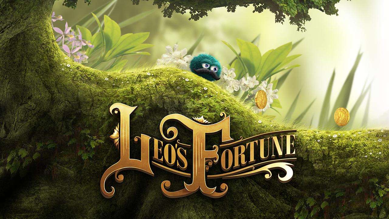 Leo's Fortune APK+DATA